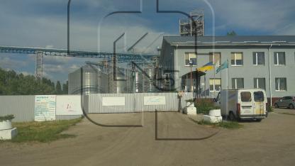 Первый этап. Подготовка автоматизации весовых для КустоАгро,Казатин,Винницкая область